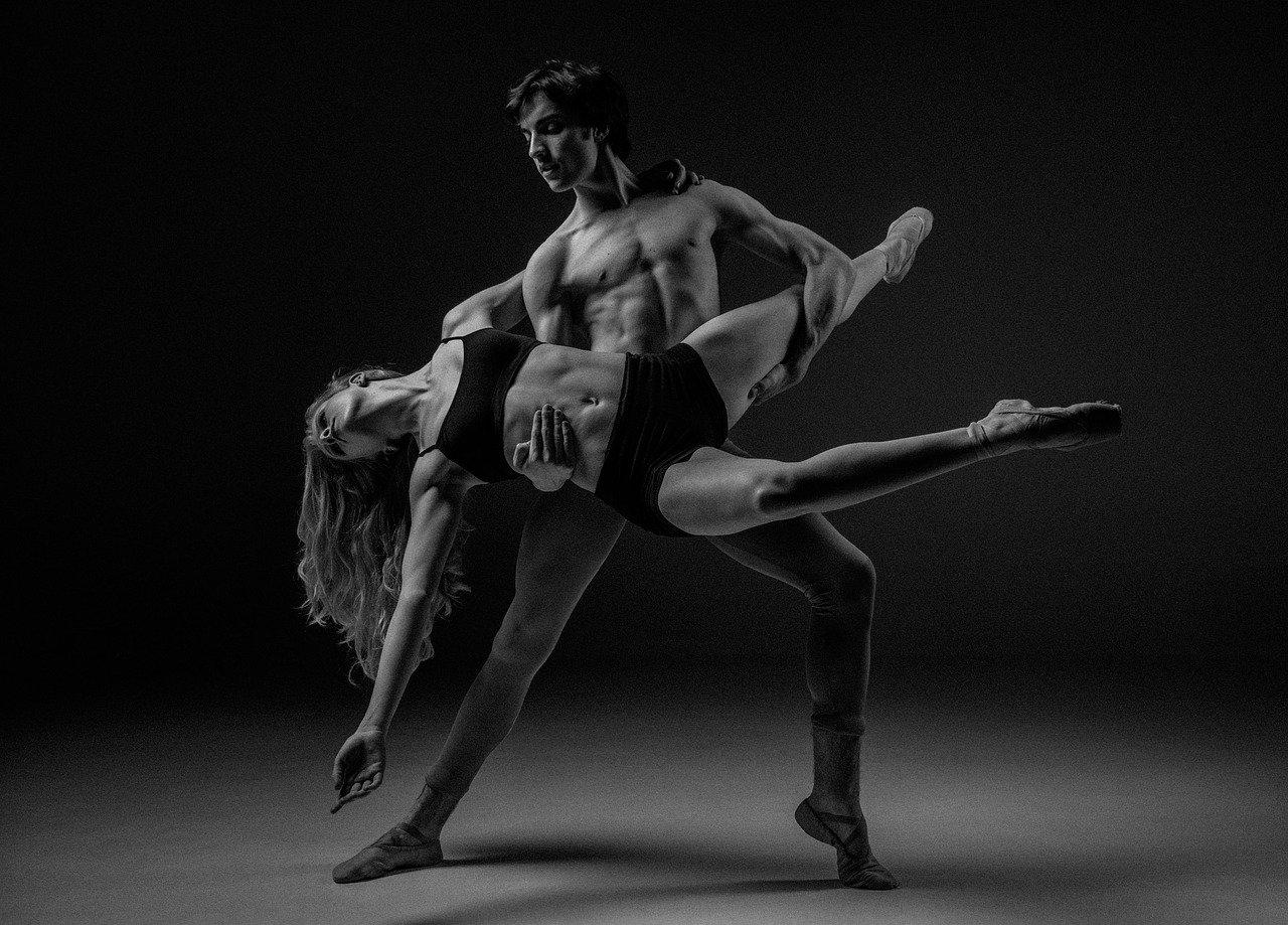 danse métier